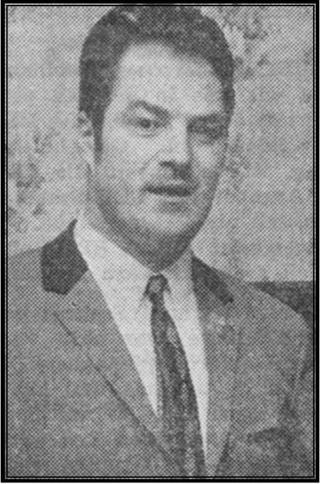 Der Gründer des Postsportvereins ist Gunter Werner.