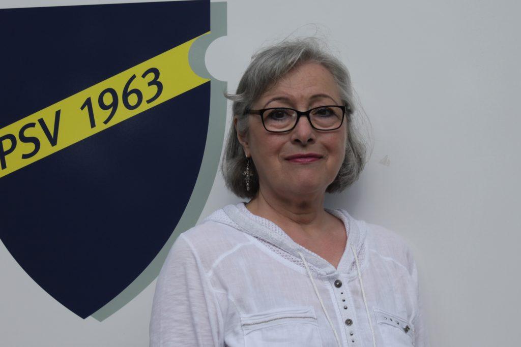 Marita Kill ist Seniorenberaterin und Übungsleiterin