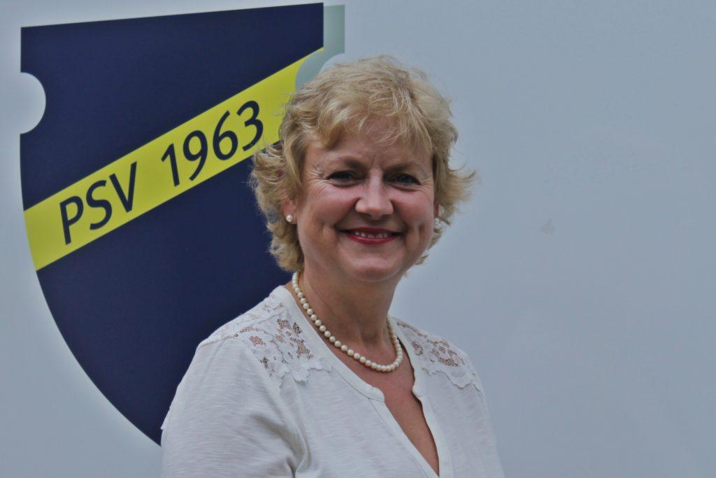 Claudia Sommer leitet die Abteilung Gesundheitssport und Seniorensport.