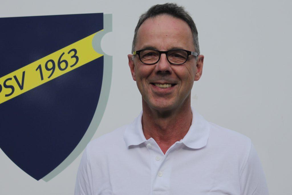 Peter Wihl leitet die Abteilung Tanzen.