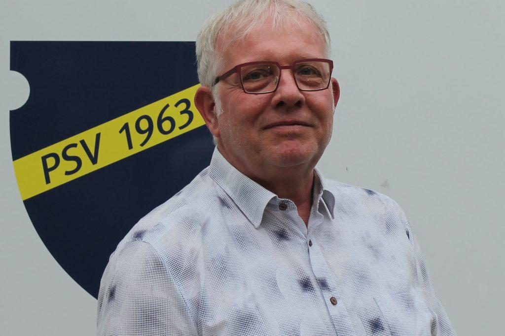 Dr. Andreas Seiler-Kesselheim ist 2. Vorsitzende des PostSV